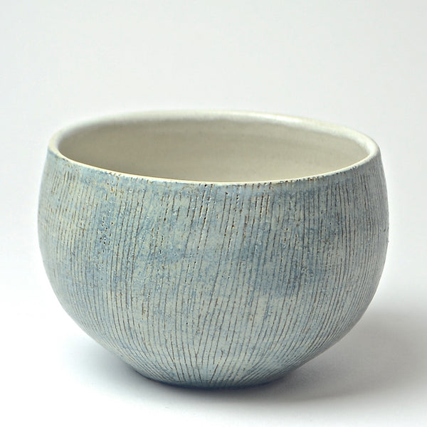 Sticks Collection: Oliva Bowl (turquoise)
