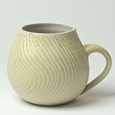 Contour Lines Collection: Tea Cup (terra)