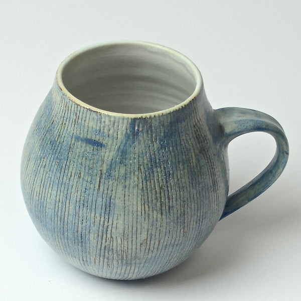 Sticks Collection: Tea Cup (turquoise)