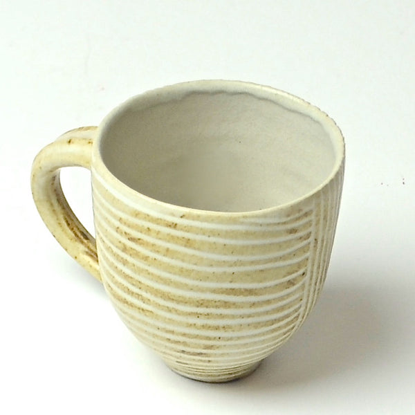 Contour Lines Collection: Espresso Cup (terra)