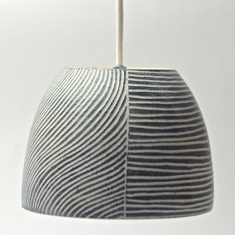 Contour Lines Collection: Hanging Light (ombra)