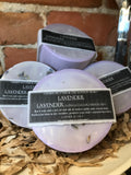 HARD BUTTER & OIL LOTION BAR