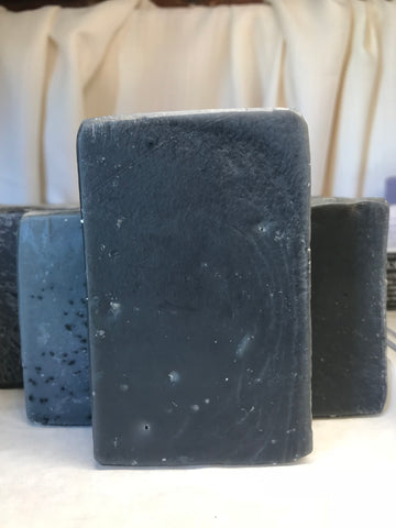 DARK WOODS HANDCRAFTED SOAP
