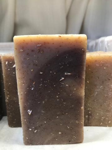 DIRTY COWGIRL HANDCRAFTED SOAP