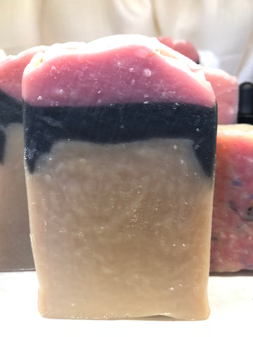 DIRTY GIRL HANDCRAFTED SOAP