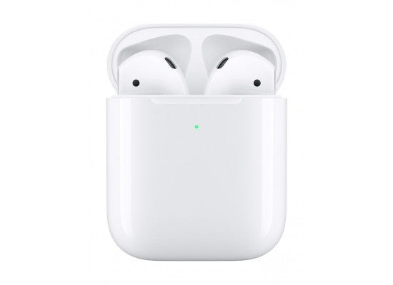 Apple Airpods 2 MV7N2ZM/A With Charging Case Retail Packed
