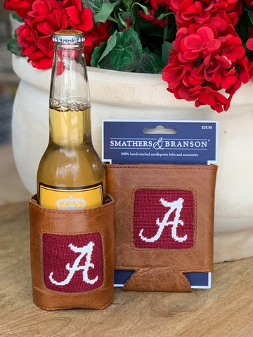 Smathers & Branson Alabama Can Cooler