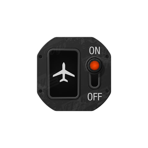 Airplane Mode 3 Aviation Design