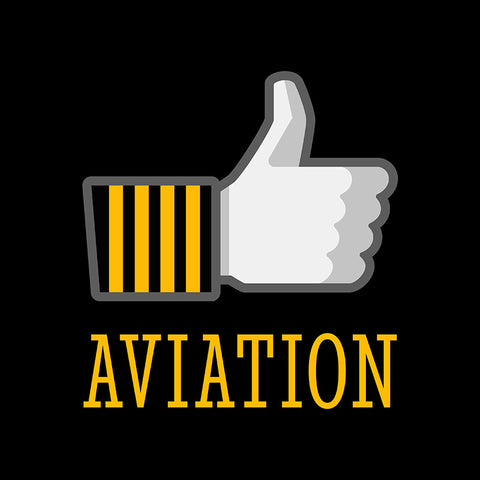 Aviation Like Airplane Design