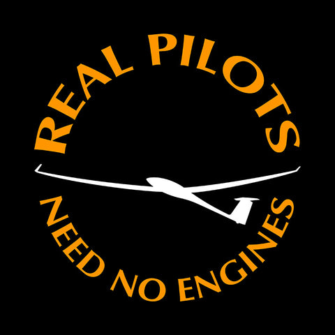 Real Pilots Airplane Aviation Design