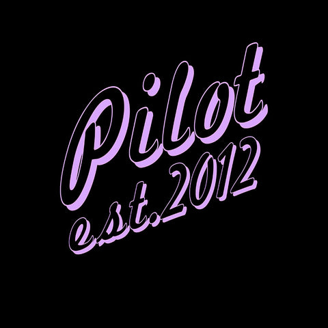 Pilot Est 1 Aviation Airplane Design