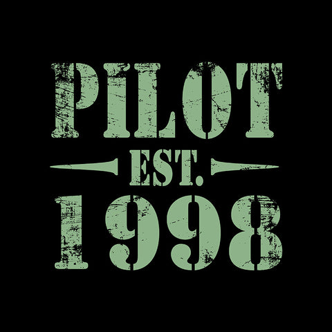 Pilot Est 2 Aviation Airplane Design