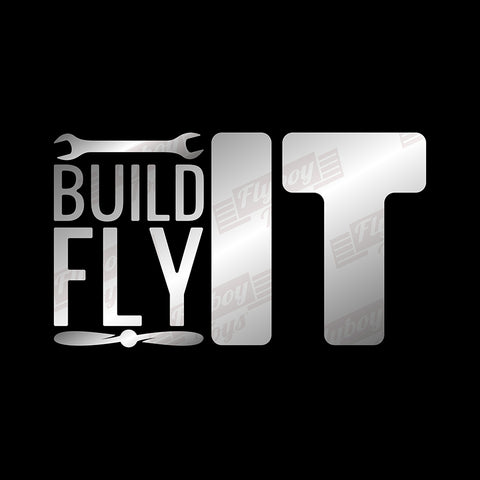 Build It Fly It Aviation Airplane Design