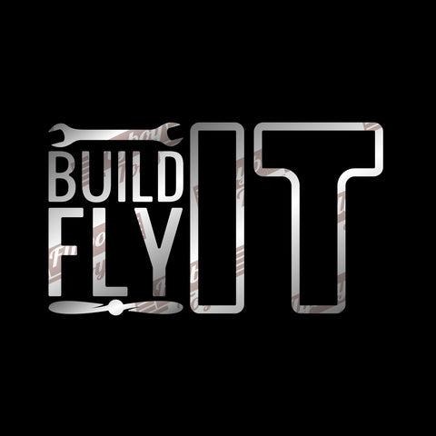 Build It Fly It 2 Aviation Airplane Design