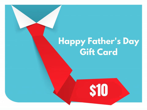 Flyboy Toys Gift Card