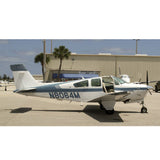 Beechcraft Bonanza F33A model