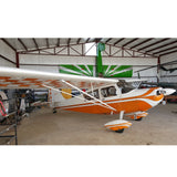 Bellanca Citabria 7KCAB (Orange #2) Airplane Design