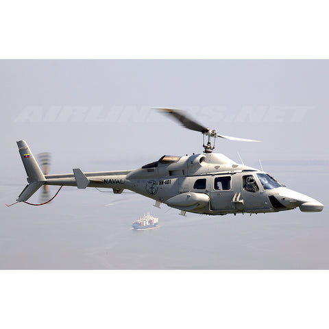 Helicopter Design (Grey) - HELI25C222230-G1
