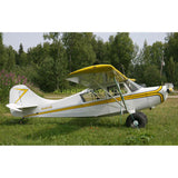 Aeronca Champ 7GC (Yellow) Airplane Design