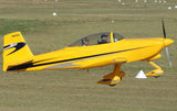 Airplane Design (Yellow/Silver/Black) - AIRM1EIM8A-YSB1