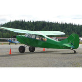 Aeronca 7AC Champion (Green #2) Airplane Design