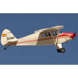 Airplane Design  (Cream/Red) - AIRG9GG13-CR1