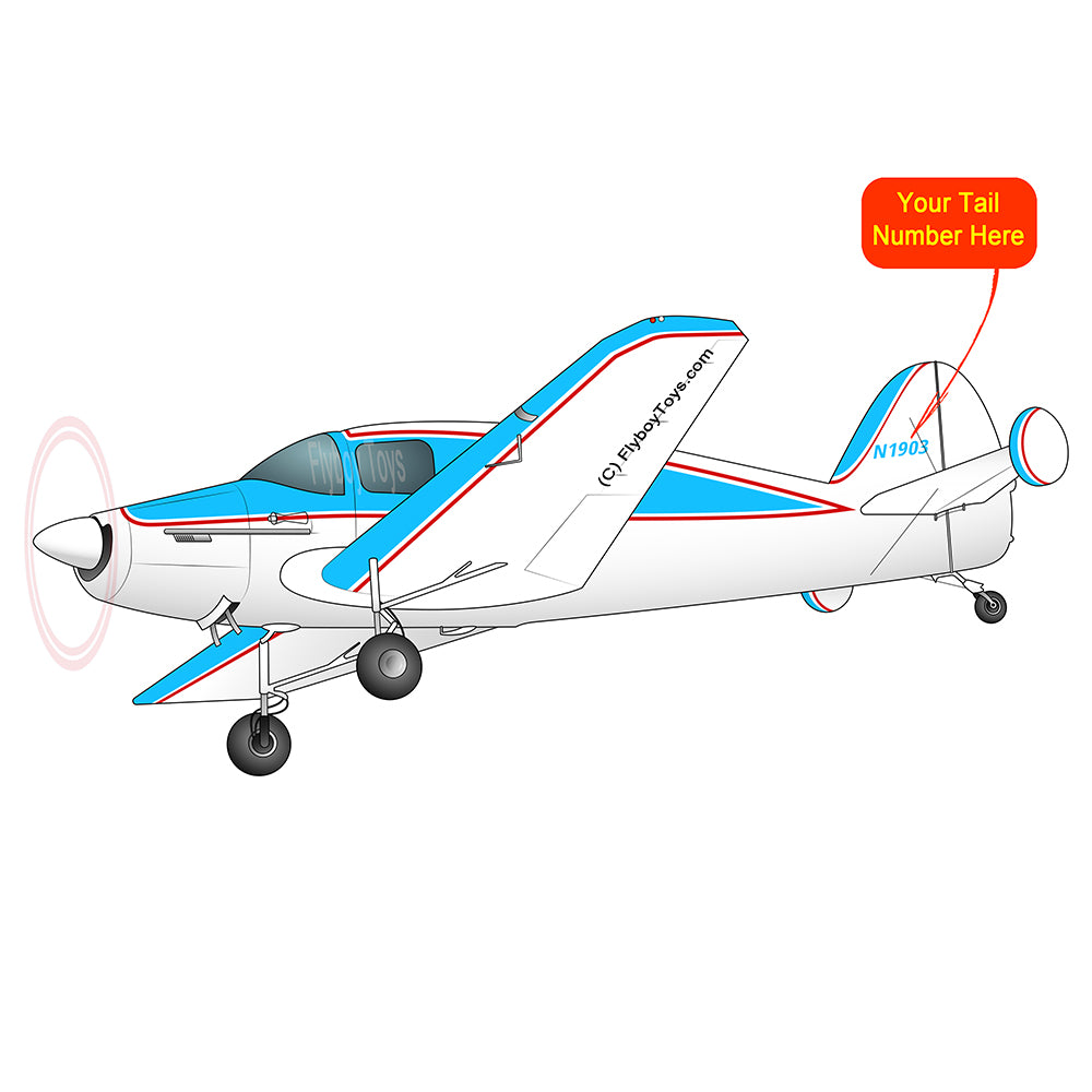 Bellanca Cruisair 13-14