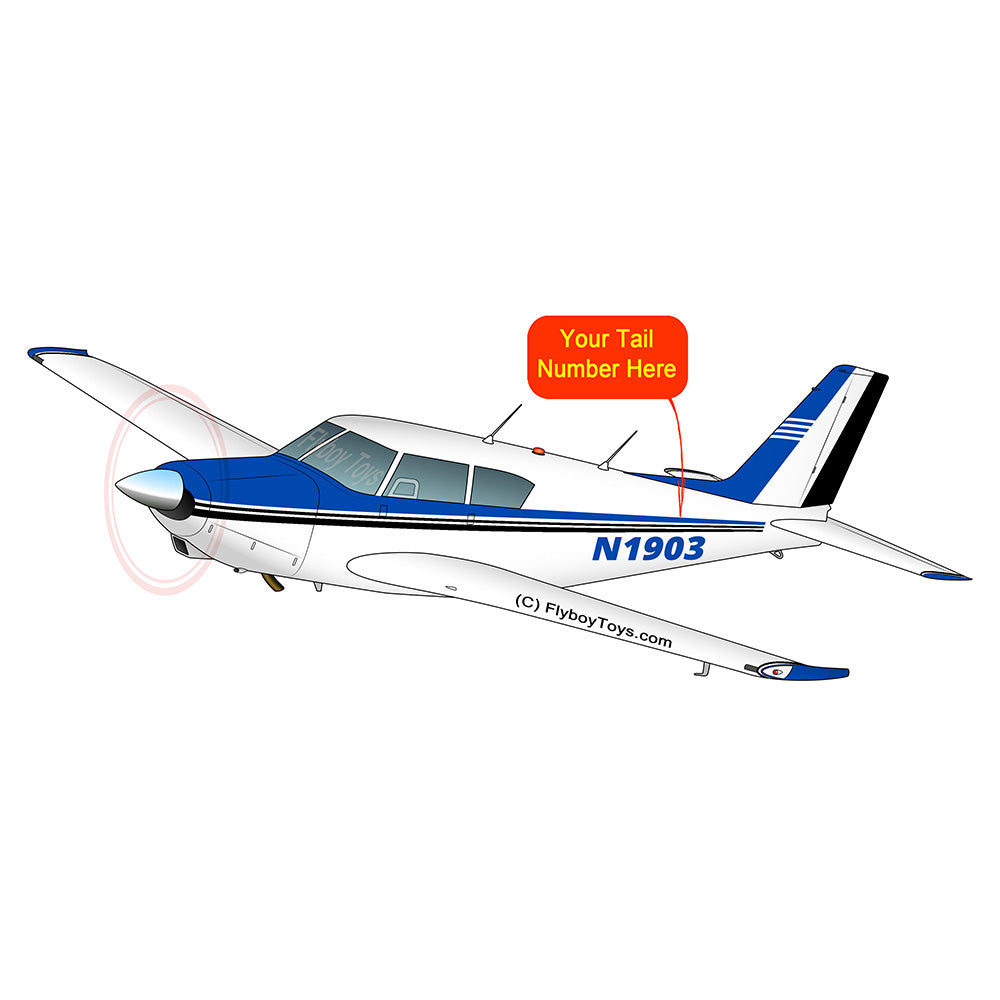Airplane Design (Blue#2) - AIRG9G3FD250-B2