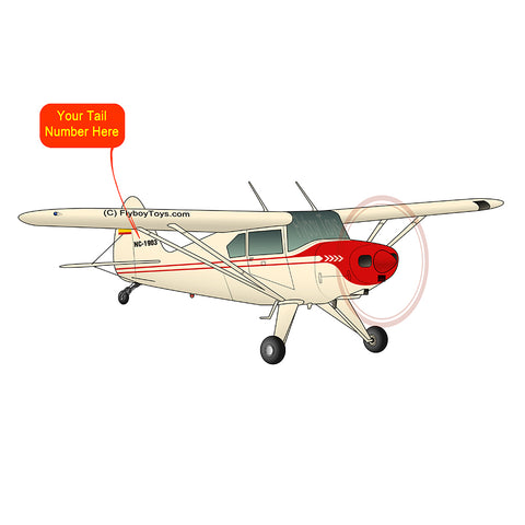 Piper Aircraft PA-20 Pacer