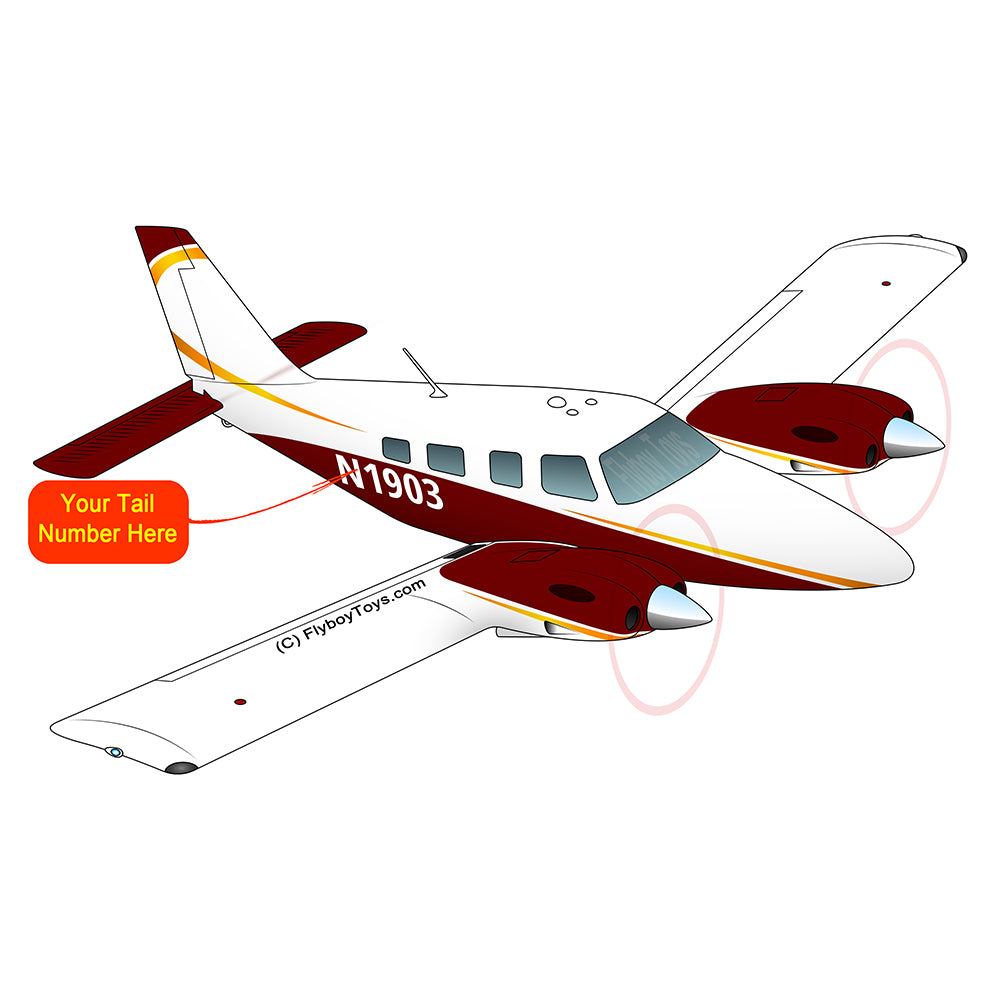 Airplane Design (Maroon) - AIRG9GJ5E-M1