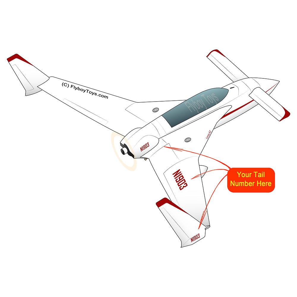 Airplane Design (Red) - AIRILKCFE5Q-R1