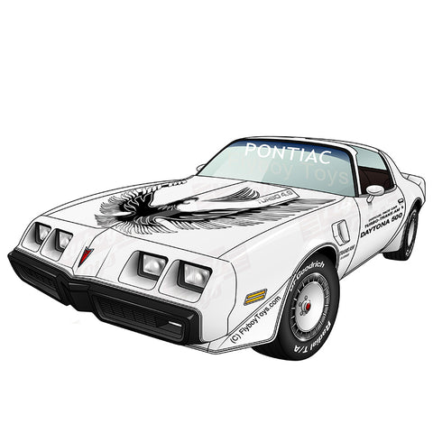 Pontiac Trans Am Turbo 4.9