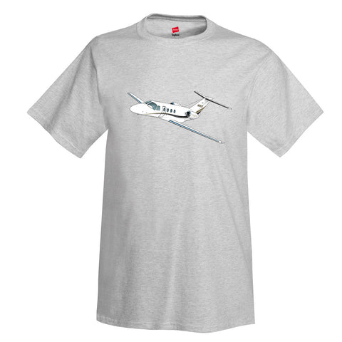 Airplane T-Shirt AIR35JJ525-GB1 - Personalized w/ Your N#