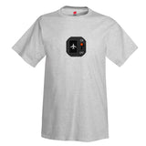 Airplane Mode 3 Aviation T-shirt