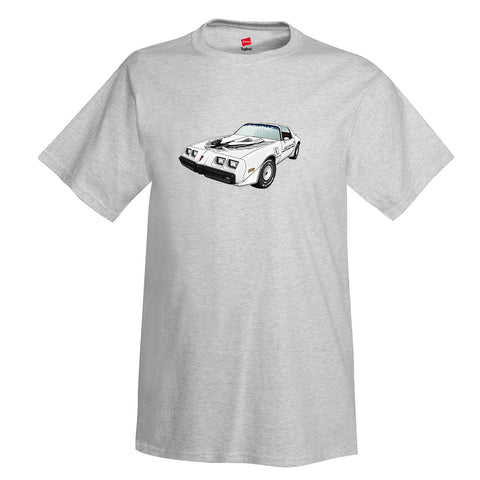 Auto Car Custom T-Shirt - AUTOKI1KLI-WB2