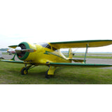Airplane Design (Yellow/Green) - AIR255JK1-YG1