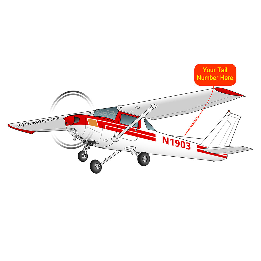 Airplane Design (Red) - AIR35JJ152-R1