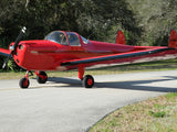 Airplane Design (Red #2) - AIR5I3415C-R2