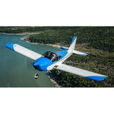 Van's Aircraft RV-12 (Yellow/Blue) Airplane Design
