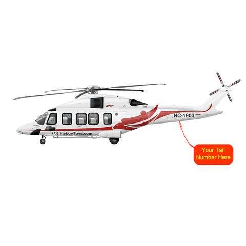Helicopter Design (HI-RES) - HRHELI17LAW189