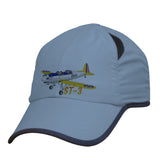 Ryan ST Airplane Pilot Hat - Personalized with N#