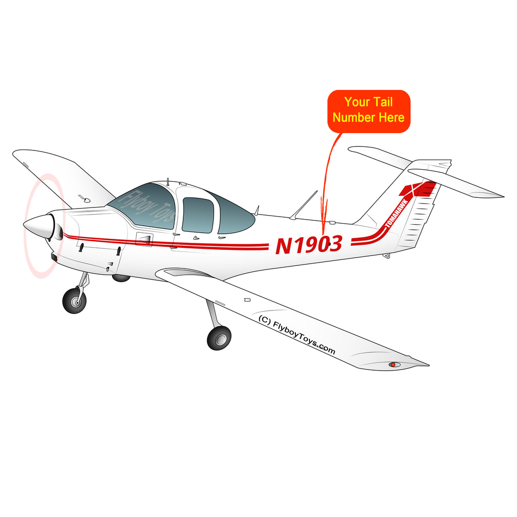 Airplane Design (Red) - AIRG9GKFD-R1