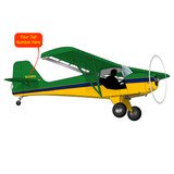 Kitfox Aircraft Model 1