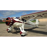 Airplane Design (Maroon) - AIR61938324-M1