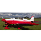Van's Aircraft RV-6A (RV6A Red #1) Airplane Design