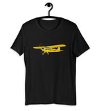 Airplane Design (Yellow #2) - AIRG9G3L2J3-Y2