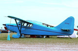 Airplane Design (Blue) - AIRJK9MFP-B2