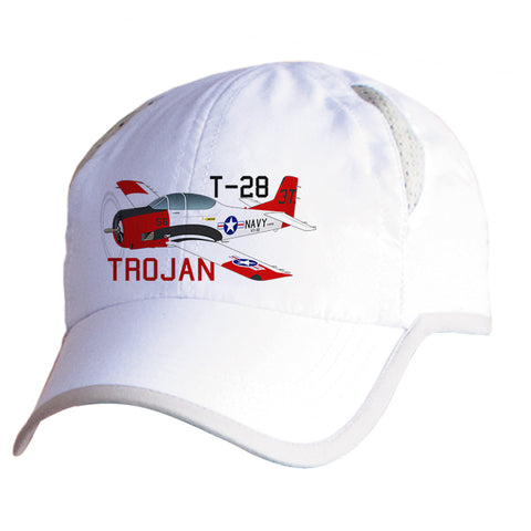 North American T-28 Trojan (Navy) Airplane Pilot Hat