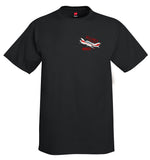 Bellanca Super Viking Airplane T-Shirt - Personalized with Your N#