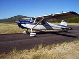 Cessna 170 (Blue #6) Airplane Design